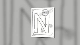 Free Bible Alphabet Coloring Pages For Kids