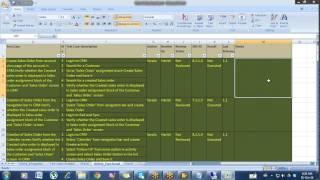 SAP CRM TESTING