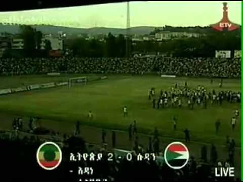 Ethiopia 2 Sudan 0- Ethiopia Reaches Promised Land!
