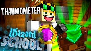 Minecraft Mods: THAUMCRAFT (Part Eleven) [Download and Play]