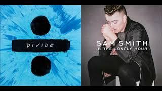 Happier With Me - Sam Smith vs Ed Sheeran (Mashup)