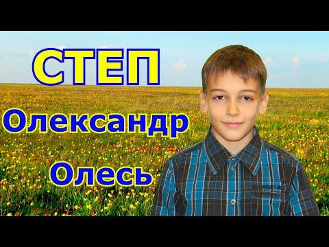 СТЕП - Олександр Олесь
