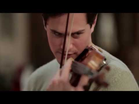 Charlie Siem – Canopy – The English Chamber Orchestra