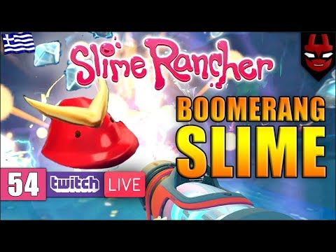 Slime Rancher - Download, Review, Youtube, Wallpaper, Twitch