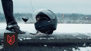 Uncovered - Dangerous Secrets of the DOT Helmet Standard