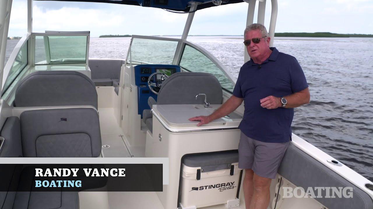 296DC - Boating Magazine 2021