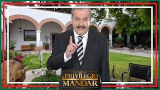 Fox loves AMLO | El Privilegio de Mandar