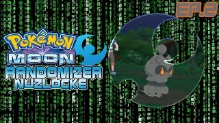 Marshadow  - (Pokémon) - Pokemon Moon Randomizer Nuzlocke