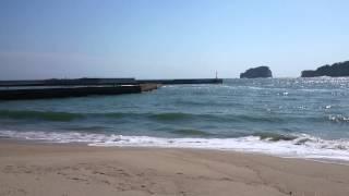 宮城県奥松島大浜漁港③