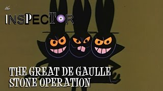 The Inspector In The Great De Gaulle Stone Operation