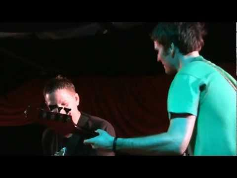 Ease Your Mind - the Fly Rods (Grassroots 2011)