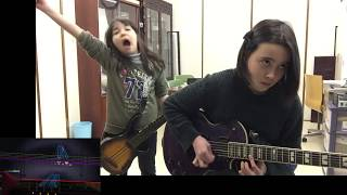 Welcome To The Black Parade - My Chemical Romance Cover