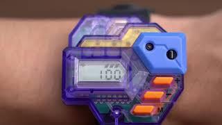 Волчек Громовой Скакун Инфинити Надо электроник , INFINITY NADO THUNDER STALLION YW624404 с часами контроллером. от компании Сундук - видео