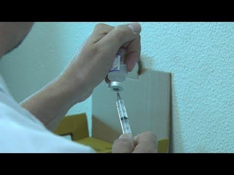 Aumenta a procura pela vacina contra a gripe Influenza