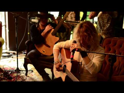 Airbag video Backstage Vivamos el momento - Acústico CMTV 2016