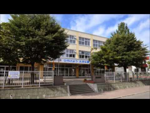 札幌市立琴似小学校校歌(コーラス)