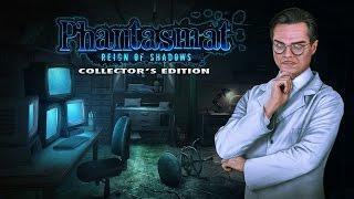 Phantasmat: Reign of Shadows Collector's Edition video