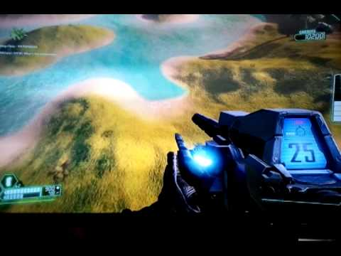 20 Minutes Of Tribes: Ascend In Glorious Shaky-Cam-O-Vision
