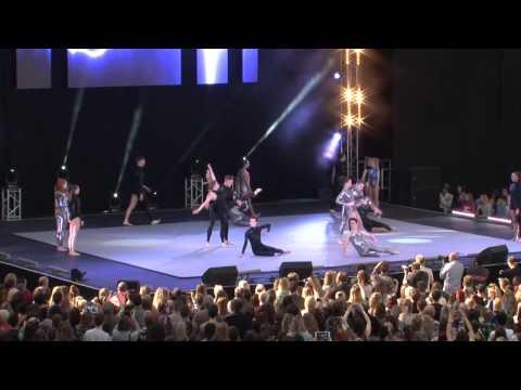 Urdang – Contemporary – Move It 2014