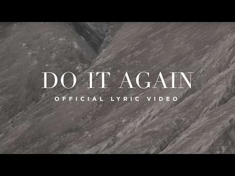 Do It Again | Official Lyric Video | Elevation Worship