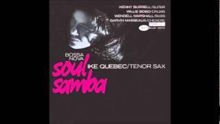 """Video thumbnail of """"Ike Quebec - Favela"""""""