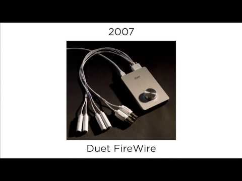 Ask Apogee - Don explains the three different Duets