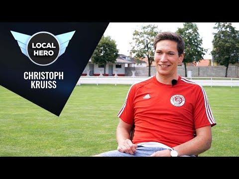 ÖFB-Cup: Filmbeitrag über Kapitän Christoph Kruiss