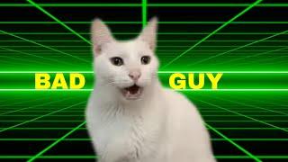 Billie Eilish - Bad Guy - Cats Version