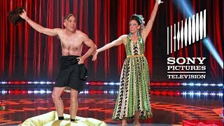 Married With Magic - The Gong Show