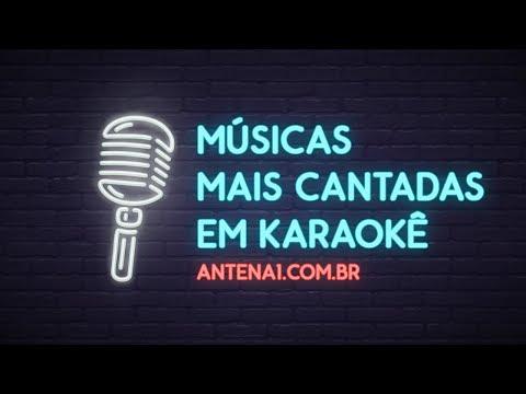 Placeholder - loading - Vídeo MÚSICAS MAIS CANTADAS EM KARAOKÊS
