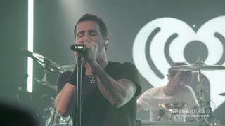 Gambar cover Godsmack - Bulletproof (IHeartRadio 2018 Live)