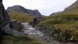 Visit Scotland - Amazing scenery!