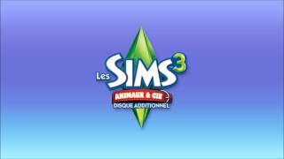 Lay a Little Sunshine (Pop) - Les Sims™ 3 OST