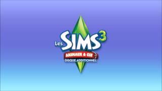 Lay a Little Sunshine (Pop) - Les Sims™ 3 OST