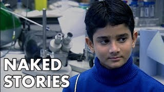 India's Smartest Boy And His Quest To Cure Cancer