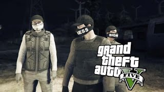 Gta 5 Resurrection Adversary Mode - Resurrection III - Grand theft auto v