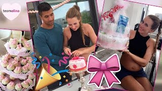 BABYSHOWER PARTY