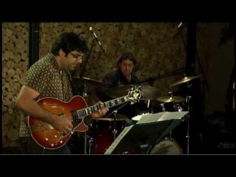 Sandro Dominelli Trio