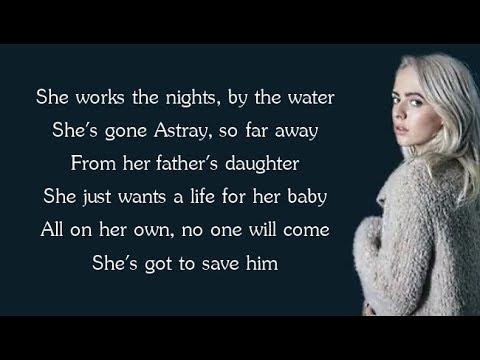Clean Bandit - ROCKABYE ft. Sean Paul & Anne-Marie (Madilyn Bailey Cover) (Lyrics)