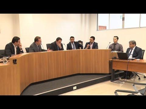 Comissão Especial de revisão da Constituição de Mato Grosso