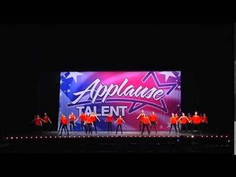 Best Tap Performance - Spartanburg, SC 2014