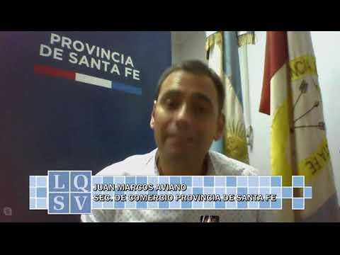 """""""Lo que se Viene"""" - Programa periodístico de Héctor Ruiz - Cablevideo (28-05-2020)"""