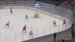 Коля Прохоркин отжигает в матче Олимпийская Сборная х СКА 6 08 16