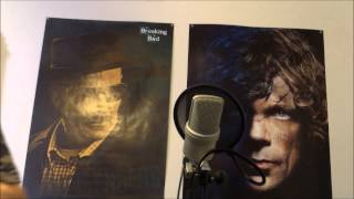 Angra - Wishing Well (Vocals by Will Shaw) (HD)