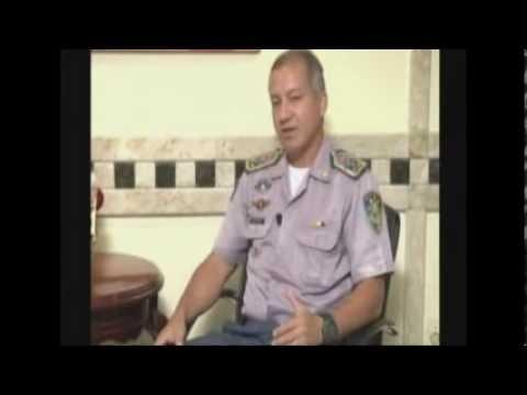 Viriato Moura entrevista Cel Paulo César da PM-RO - Gente de Opinião