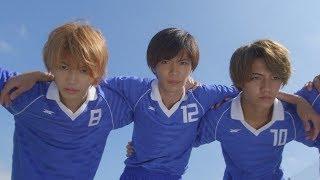 mqdefault - キンプリ・高橋&神宮寺&岩橋主演ドラマ、ポップアップショップが限定オープン