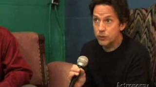 <b>John Linnell</b> Interview With Astronomy Magazine Part One