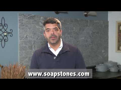 M. Teixeira Soapstone Company Overview Mp3