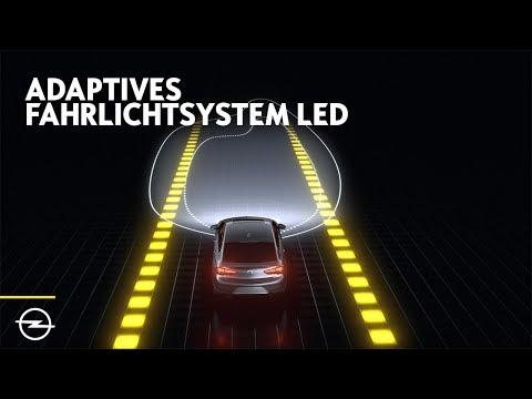 Sicherheits-Features - Opel Deutschland