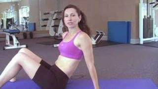 5 Minute Tone Body, Abs Workout, Fitness Training w/ Tammy by PsycheTruth